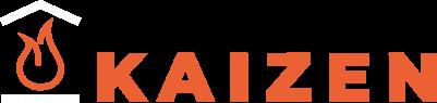 Logo Kaizen Blanc